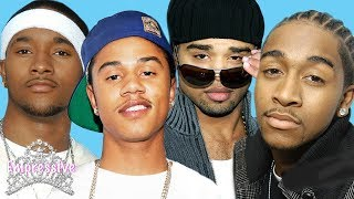 B2K Music Story (Part 1): The Fame and Breakup thumbnail