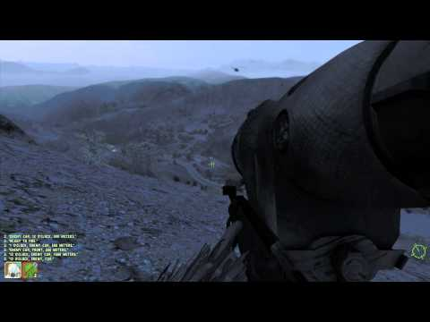 Arma 2 Operation Arrowhead: One Shot One Kill
