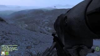 Arma 2 Operation Arrowhead: One Shot One Kill