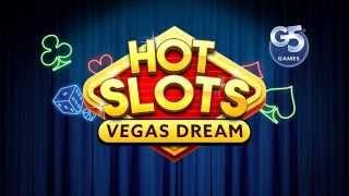Hot Slots: Vegas Dream for Google Play