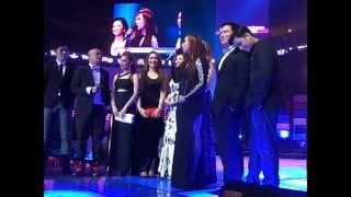 Yahoo Celebrity Awards 2014: 90.7 Love Radio (FM Radio Station of the Year)