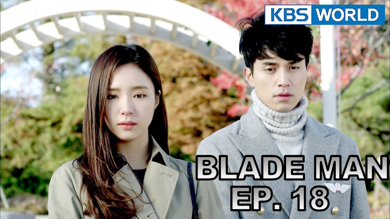 Download Blade Man   아이언 맨 EP 18 [SUB : KOR, ENG, CHN, MLY, VIE, IND]