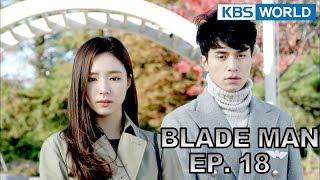 Video Blade Man | 아이언 맨 EP 18 [SUB : KOR, ENG, CHN, MLY, VIE, IND] download MP3, 3GP, MP4, WEBM, AVI, FLV April 2018