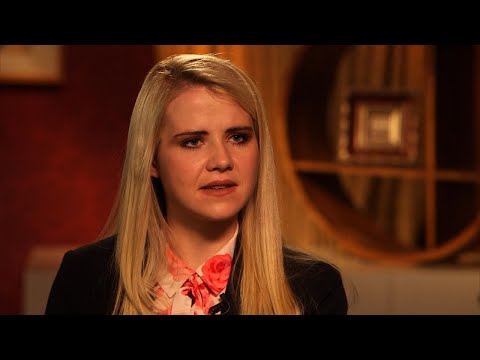 Elizabeth Smart Reveals New Details About Her 9 Months in Captivity