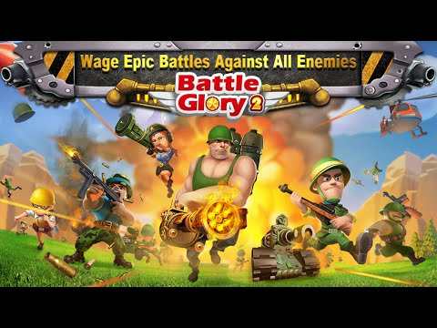 Battle Glory 2 Gameplay IOS / Android