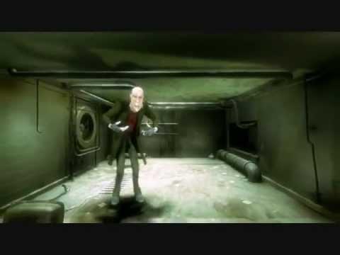 Клип Ария - Ангельская Пыль