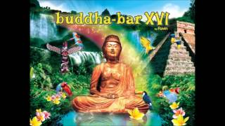 Buddha Bar XVI 2014 - Kadebostany - Walking With A Ghost (Alceen Remix)