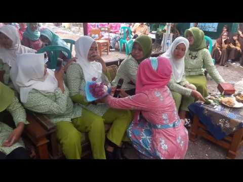 Muara Kasih Bunda bikin guru nangis bombay di hari perpisahan @smk.alkhoeriyah kota Tasikmalaya