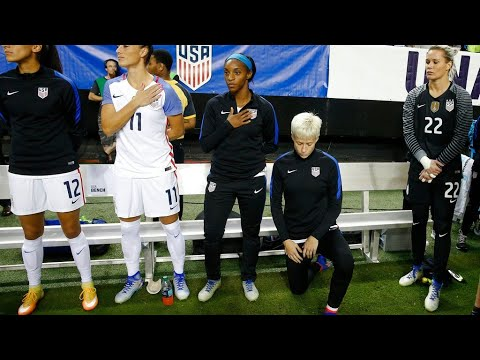 US Soccer Ends Kneeling Ban: Sports Body Scraps Ban On Protesting During National Anthem