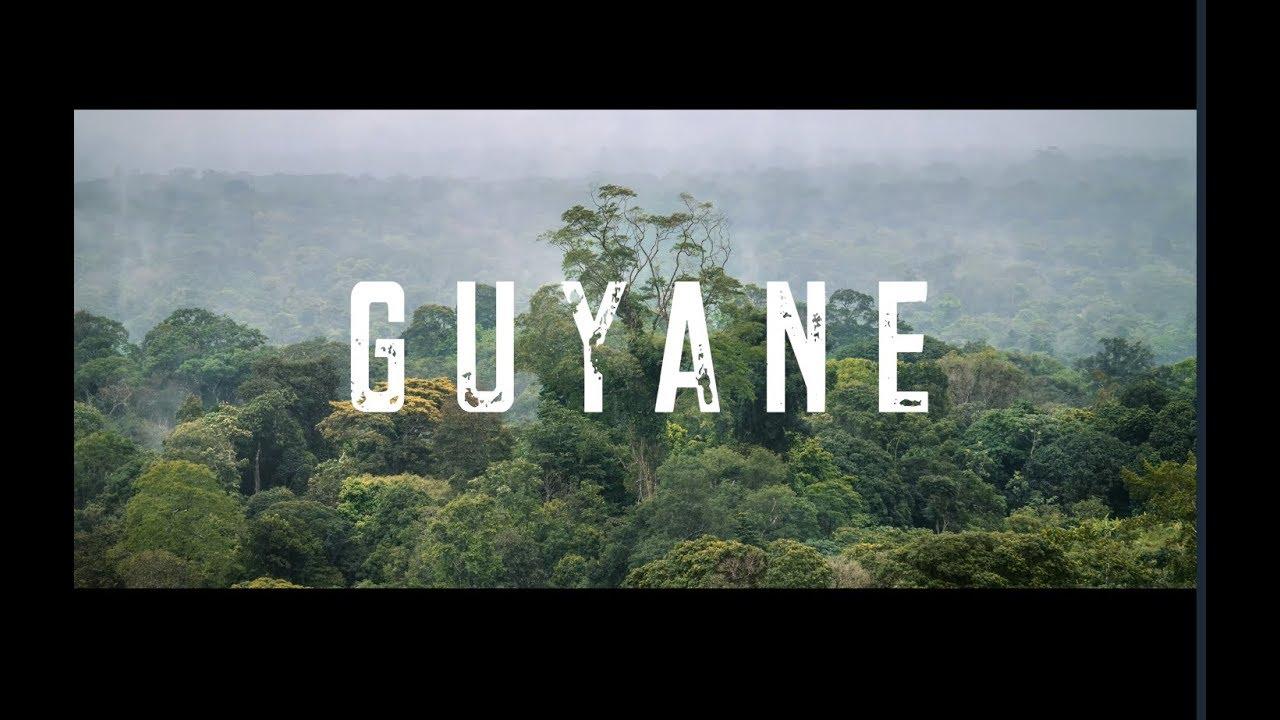 🎬 [Guyane le Film]