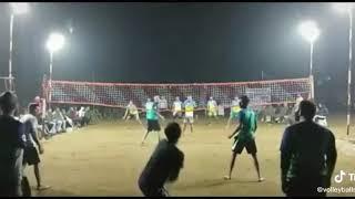 Sidhu goppa sirra shoot video volleyball lover's