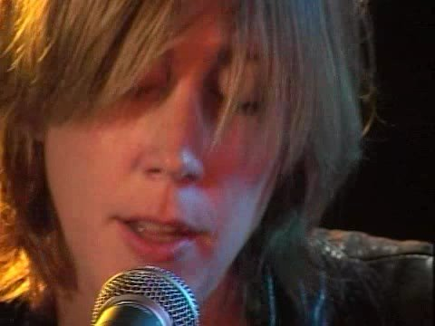 Beth Orton - God Song [live 2002]