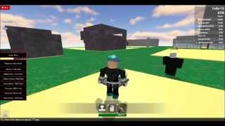 how to kill guest on roblox!!!