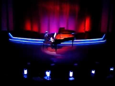 Vitaliy Shatov - MUSIC of the BAROQUE ERA (m/s Amadea)