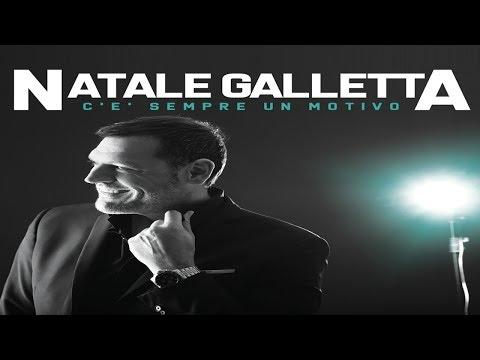 NATALE GALLETTA - Vedimmece dimane - (G.Golino-N.Galletta-M.Graziani)_VideoUfficiale