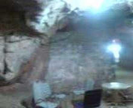 Khawdra Salt Mine