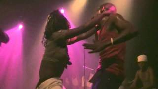 Jagwa Music on stage at Global CPH.mp4