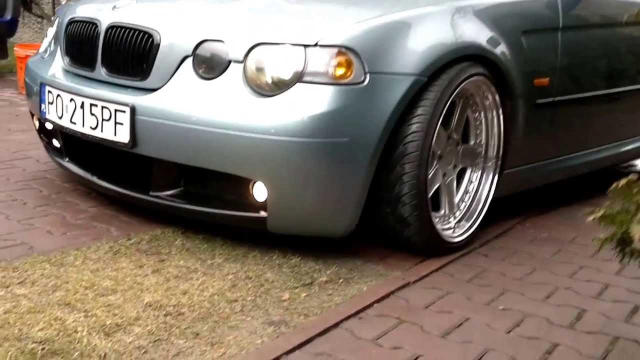 bmw e46 compact 325 youtube. Black Bedroom Furniture Sets. Home Design Ideas
