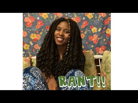 RANT: Self Sabotage,Dasani Water , Vending Machines& Lightbulbs!!!