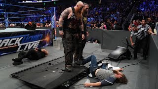 WINC Podcast (9/17): WWE SmackDown Review With Matt Morgan, Kevin Owens - NXT, Cedric Alexander