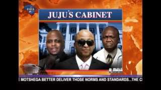 LNN7 EP11 | Loyiso Gola talks about Julius Malema