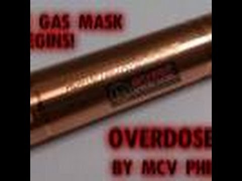 MCV Philippines | The Overdose Mod | Review