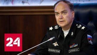 Российские военные уничтожили 35 тысяч террористов в Сирии