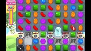 Candy Crush Saga Level 809 UPDATED