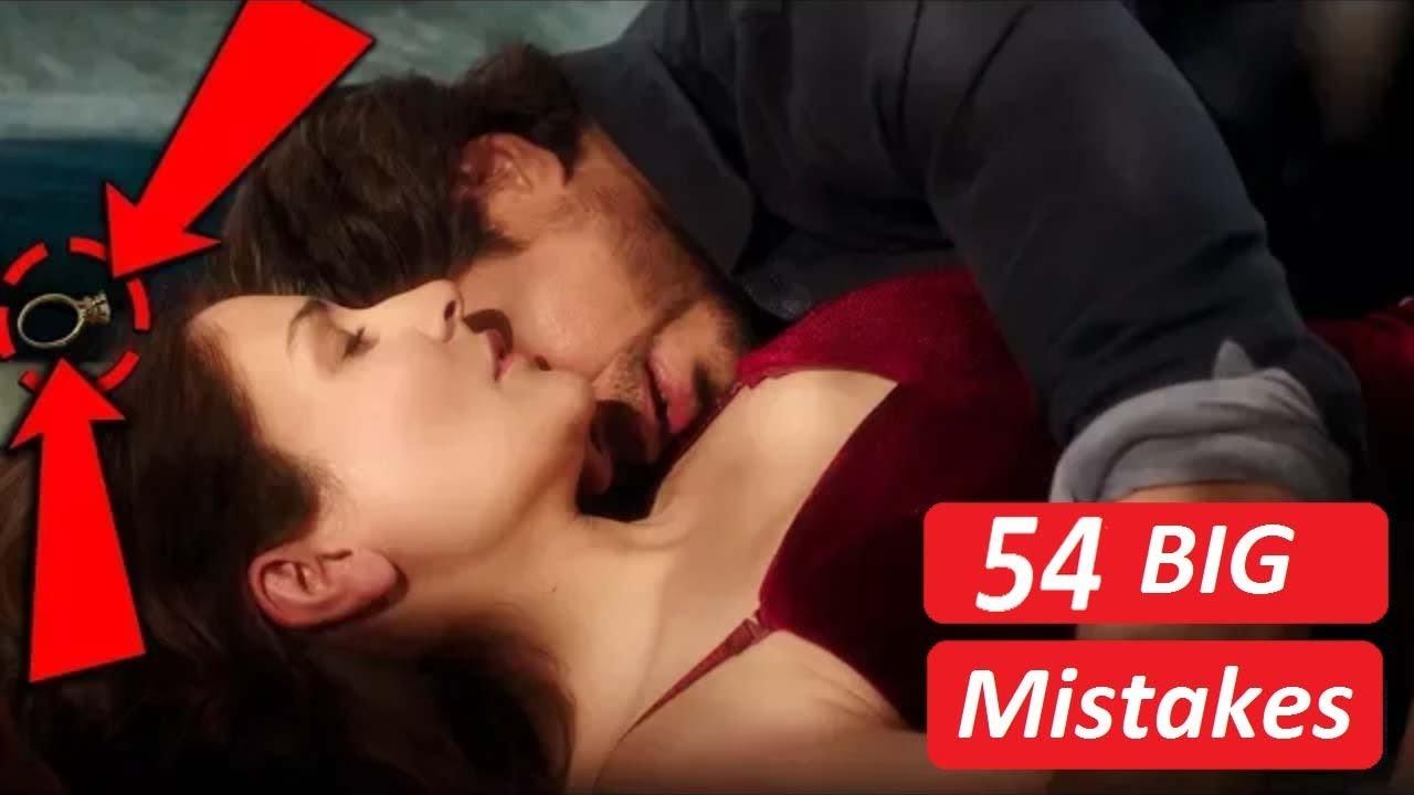 Download Jab Harry Met Sejal Movie Mistakes (54 Mistakes In Jab Harry Met Sejal Movie) Bollywood Mistakes