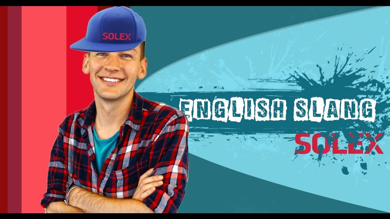 English Slang Colloquialisms Sound More Natural English