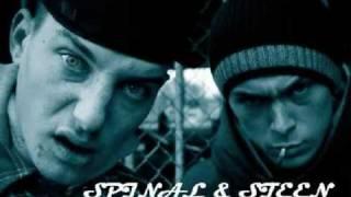 Spinal & Steen - Bukake