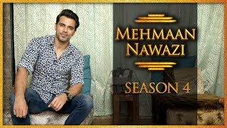 Anuj Sachdeva BEAUTIFUL HOUSE TOUR |  Mehmaan Nawazi Season 4 | TellyMasala