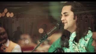 Narayan Narayan Jai Govind Hare | Mai Tenu Samjhawan | Ankit Batra Concert