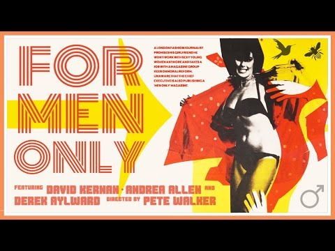 For Men Only (1967) VHS Trailer - Color / 1:26 mins