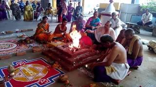Shri Swami Yaag