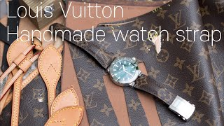 [with music]DIY Louis Vuitton …