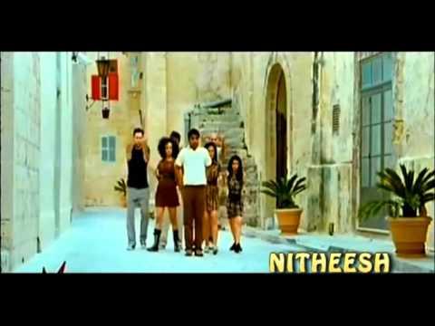 Sir osthara video song