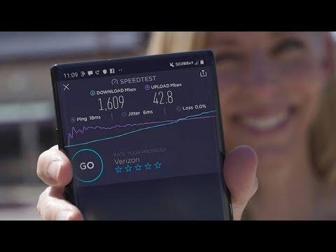 Verizon 5G news and updates | About Verizon