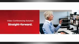 Avaya Scopia® Video Conferencing Solutions   It Just Works   YouTube