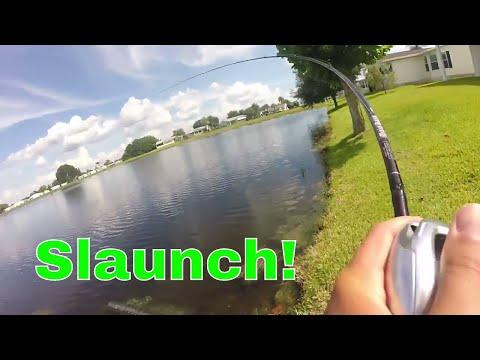 Pond Hopping Private Florida Ponds!!!