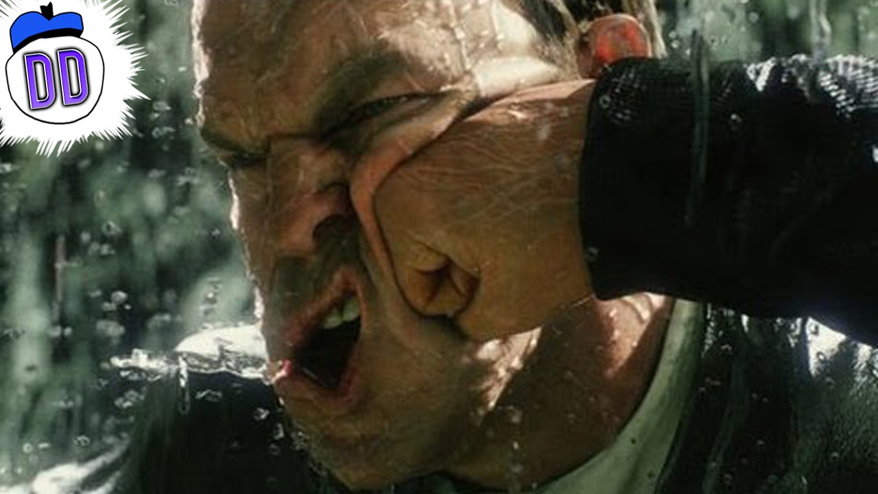 15 Most Disappointing Movies Ever