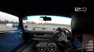 Snetterton 08-03-2016