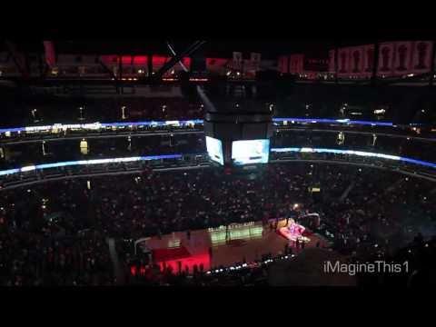 Chicago Bulls 2010 Home Opener
