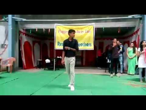 Main Hoon Hero Tera // latest song // salman khan // Hero // suraj pancholi // by:- Chirag Gujjar