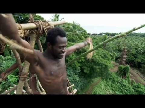 BBC SOUTH PACIFIC MUSIC VIDEO