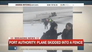 Man Pretending to Be Delta Passenger Pranks MSNBC's Andrea Mitchell: 'F*ck Her Right in the Pussy'