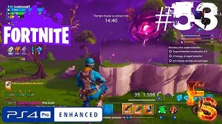 Fortnite, Save the World - ... Screaming, Recover 3 Pieces of Pop - FenixSeries87