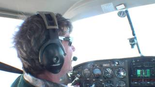 Science at Burning Man: High Altitude Aviation