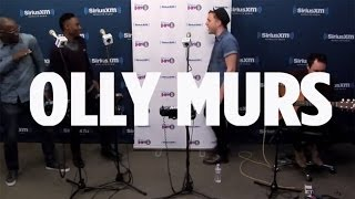 "Olly Murs ""Troublemaker"" Live @ SiriusXM // Hits 1"