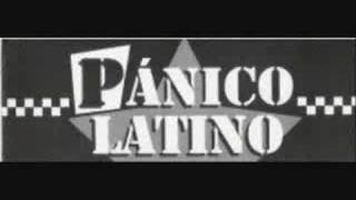 Pánico Latino.- Cabaretera